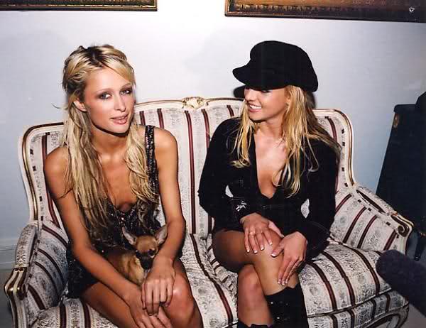 Britney spears nackt mit paris pic 10